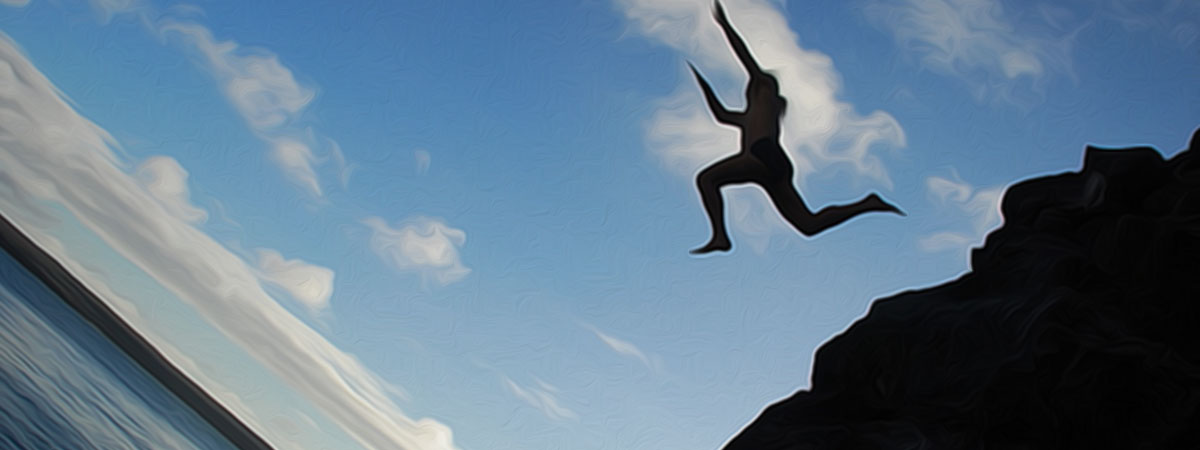 Feel the Start-up Fear (and do it anyway…)