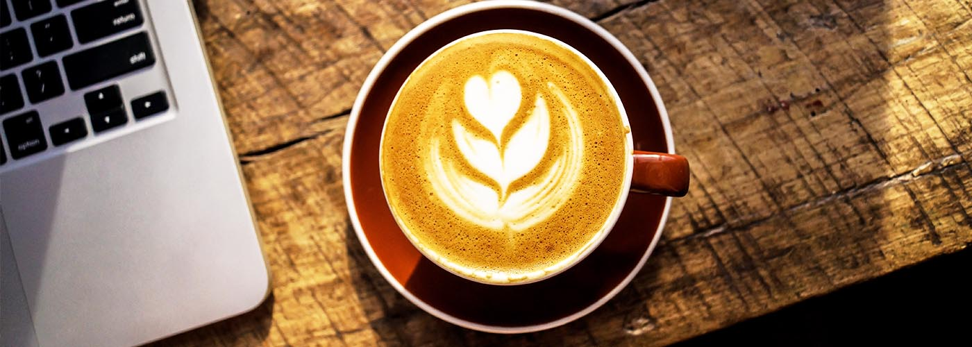 Why Networking Over Coffee Isn't a Prerequisite for a Startup Job
