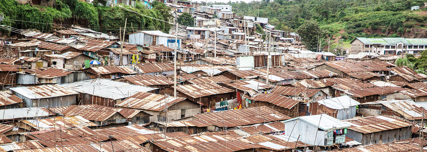 How Text Messages are Saving Lives in One of Africa's Biggest Slums