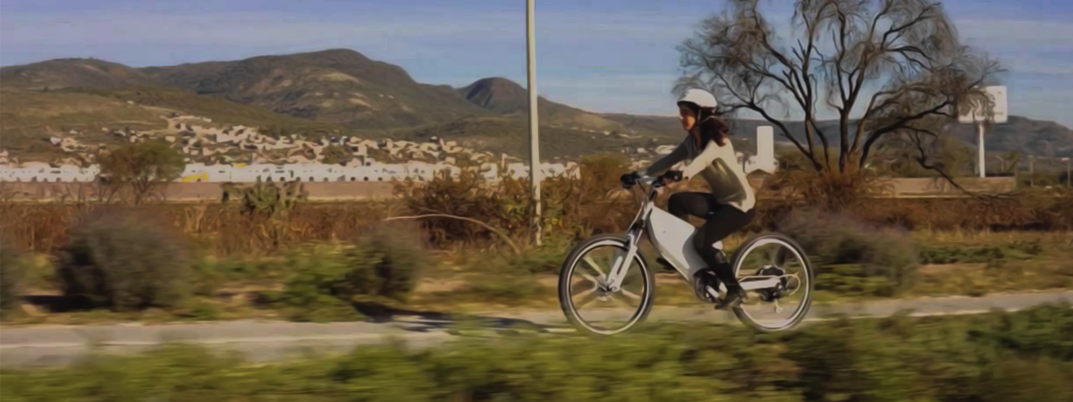 Electric Bicycles Are Changing Transportation in Mexico