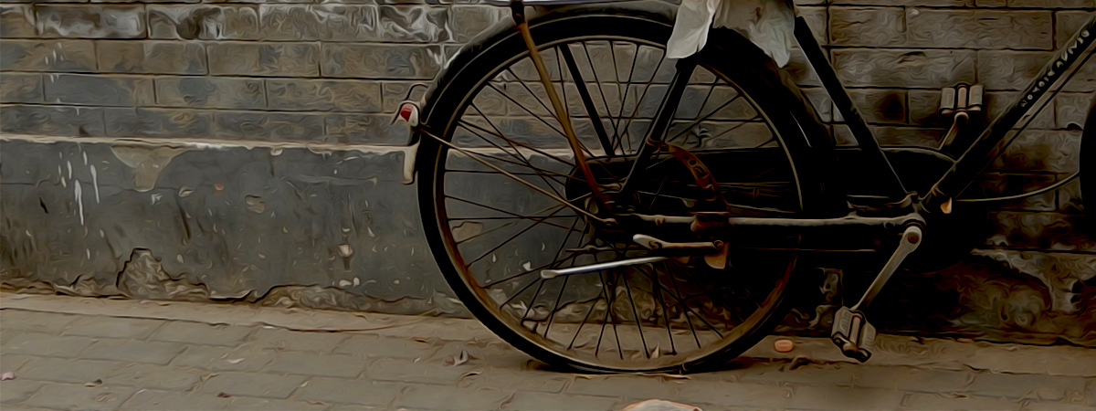 Let's Not Reinvent the Flat Tire: Thoughts on Poverty, Adaptation and Scaling-up