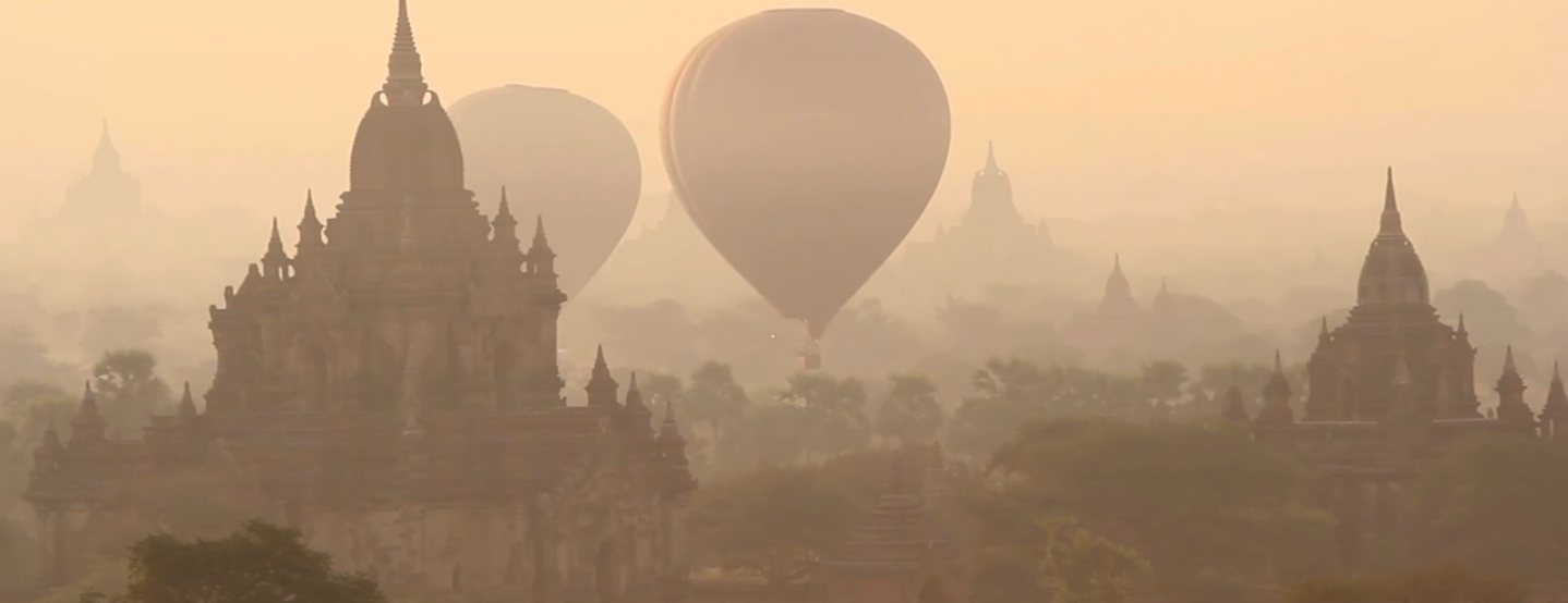 A Few Short Videos of Myanmar That Will Blow Your Mind