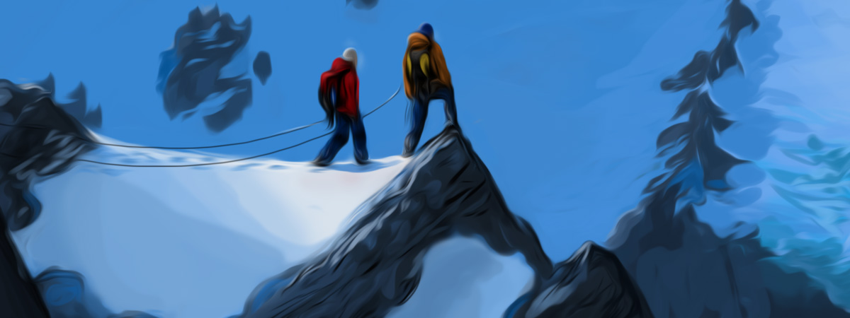 Effectiveness > Efficiency: Are You Climbing the Right Mountain?
