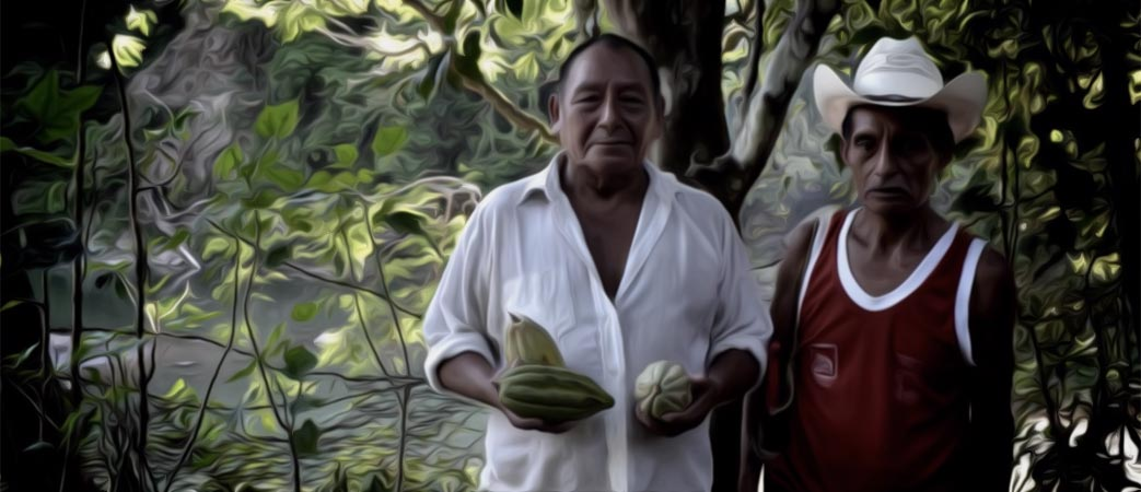 Empowering Farmers and Reactivating Local Economy