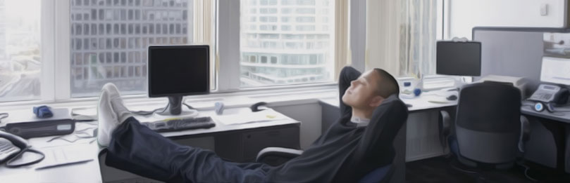 Sleeping Your Way To Productivity