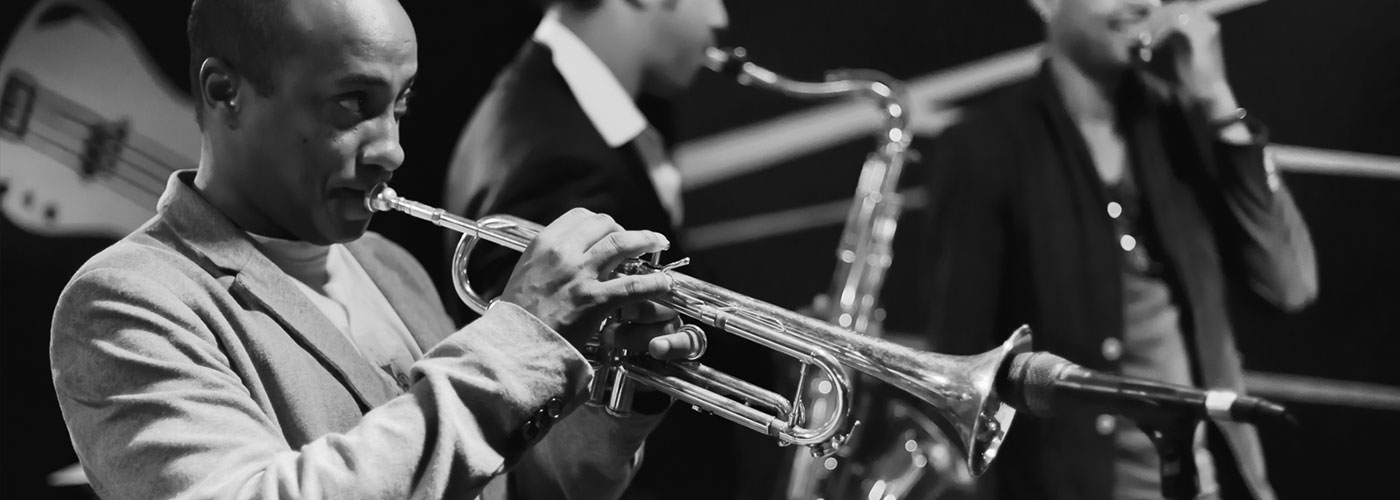 Why Every Entrepreneur Should Listen to Jazz