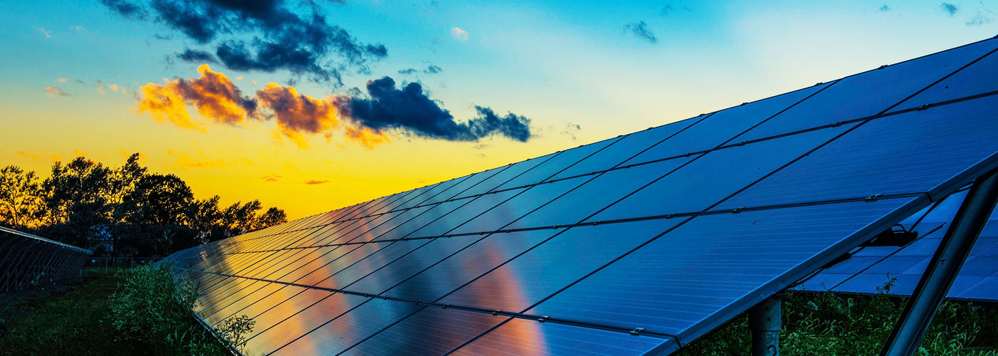 The Key to Selling Solar