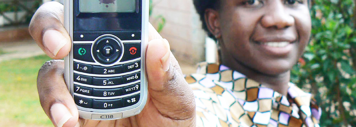 This Company Helps Kenyans Instantly Borrow Cash in Case of Emergency