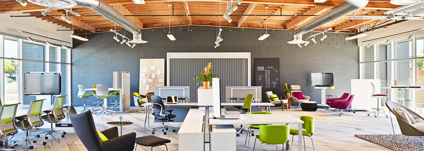 How Physical Space Shapes Team Culture, and Why You Should Care