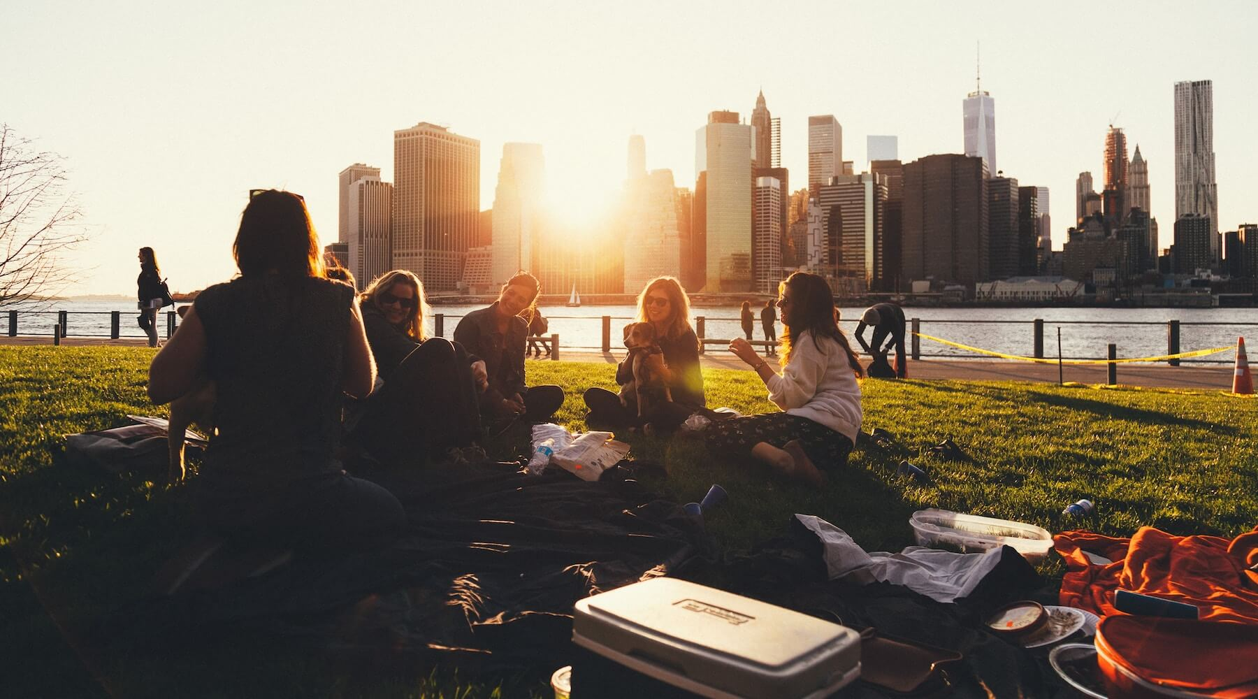 Feeling Lonely as an Entrepreneur? Try These 4 Sources of Community