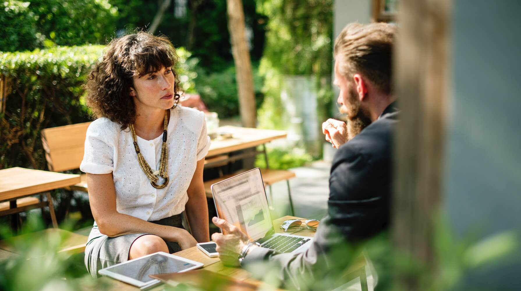 How to Interview Candidates for Your Sales Team